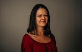 Anneli Kjellander