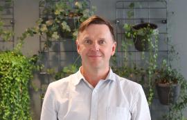 Anders Björkholm